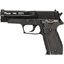 REPLIQUE PISTOLET SIG SAUER P226 SPRING CULASSE METAL SYSTEME BAX HPA 0.5 JOULE 280114 AIRSOFT