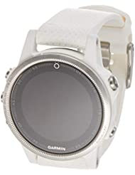 Garmin Fenix Case Multisport GPS Watch with Outdoor Navigation and Wrist Based Heart Rate, 42 mm