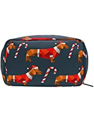 75d88baf5d5b Amazon.co.uk: Make-up Bags: Beauty: Make-Up Pouches, Cases & Holders ...