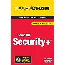 Security+ Certification Exam Cram 2 (Exam Cram SYO-101) 1st 1st edition by Hausman, Kirk, Barrett, Diane, Weiss, Martin, Tittel, Ed (2003) Paperback