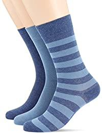 Hudson Herren Socken Only Fashion 3pack, 3er Pack