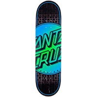 "Santa Cruz Total Dot VX - Tabla de skateboard (8,5"")"