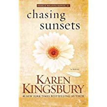 [(Chasing Sunsets)] [By (author) Karen Kingsbury] published on (April, 2015)