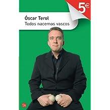TODOS NACEMOS VASCOS FG 5€ 08 (Punto De Lectura 5 Euros)