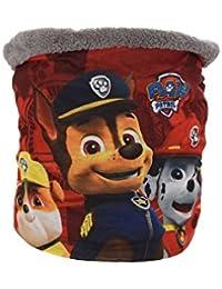 Pat' Patrouille - Set de bufanda, gorro y guantes - para niño