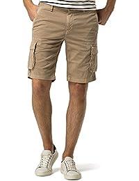 shorts bermudas Hilfiger Denim dm0dm01927 beige