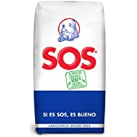 SOS Clásico 1 Kg - [Pack De 12] - Total 12 Kg