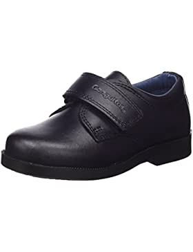 Conguitos Colegiales Niño Piel Goflex - Zapatos para niños