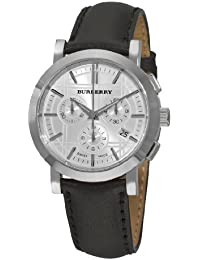 amazon co uk burberry watches mens watches burberry burberry heritage