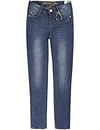 Lemmi Jeggings Girls Superslim, Jeans Fille