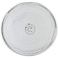 Mikrowellen Teller 24,5cm für LG ELECTRONICS MS192AG MS192AS MS192AS