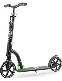 Slamm Frenzy 205mm Suspension Scooter Black One Size