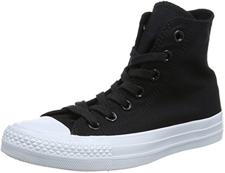 Converse Chuck Taylor all Star High, scarpe da ginnastica a Collo Alto Unisex – Adulto | Vinci l'elogio dei clienti  | Uomo/Donne Scarpa
