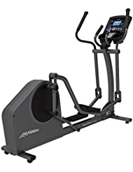Life Fitness Crosstrainer Go, E1-XX03-0105 GC-020X-0105