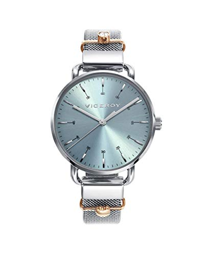 Montre Viceroy Femme 42354–37Maille Kiss