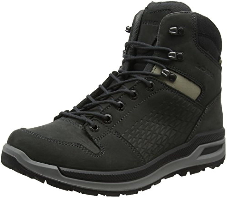 Lowa Locarno GTX Mi, Stivali da Escursionismo Alti Uomo Uomo Uomo | Lascia che i nostri prodotti vadano nel mondo  fc1077