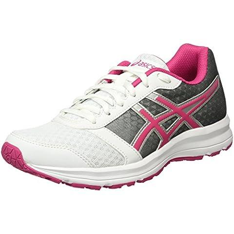 Asics Patriot 8 W, Zapatillas de Running Para Mujer