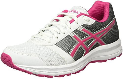 asics-patriot-8-womens-running-shoes-white-white-sport-pink-silver-7-uk-40-1-2-eu