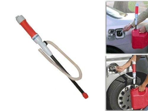 NEU! Batteriepumpe Handpumpe Batterie Akku Pumpe zum Umfüllen von Diesel Öl Wasser elektrisch