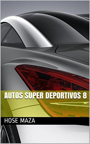 autos-super-deportivos-8-spanish-edition