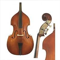 Eastman® ECB-418 Karbonbogen für 1//8-Kontrabass Bass Karbon Bogen Baß Kontrabaß