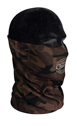 Fox Chunk Camo Snood CPR994 Mütze Neckwarmer 3 in 1 Schal Tuch Balaclava