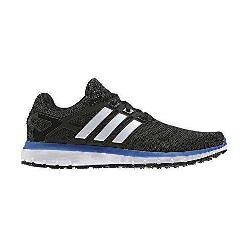 ADIDAS chaussures de course BLACK ENERGY S81022 Noir