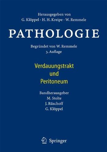 Pathologie: Verdauungstrakt und Peritoneum