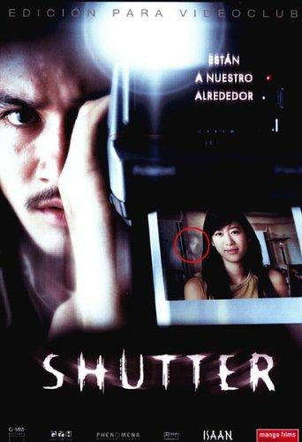 Shutter (Edición Especial) [DVD]