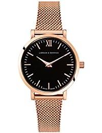 Reloj Larsson & Jennings para Mujer LGN26-CM-C-Q-P-RGB-O