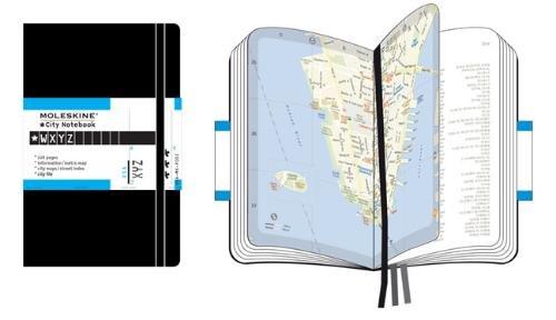 New York City Notebook (Moleskine)
