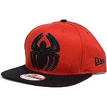 Marvel Spider-Man Herofill Snapback Gorra De Béisbol