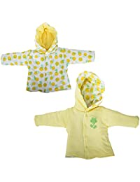 c547d4e7e BAYBEE Baby Reversible Sweater Jacket - Baby Jacket/Winter Jackets for  Toddler Girls/Boys
