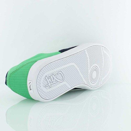 K1X Cali Le, Sneakers da Uomo - gruen/navy