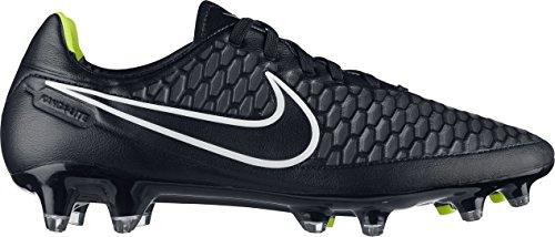 Nike Magista Ola Fg, Chaussures de football homme Noir