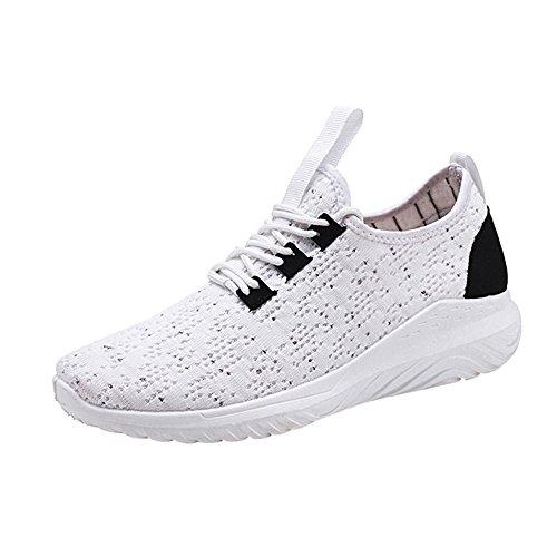 Zapatos Zapatillas Running para Mujer Sneakers Fitness BBestseller Sandalias Escarpines Unisex Niños Gym Shoes zapatillas Plataforma Zapatos