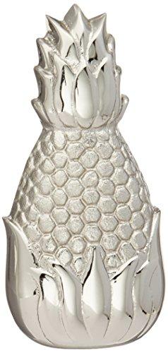 Gastfreundschaft Ananas Klingeln, Ringer–Nickel Silber
