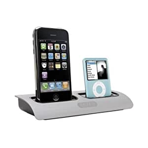 Griffin Powerdock 2 6152-MLTDCK2 - 2 Position Charging Station for iPod and iPhone