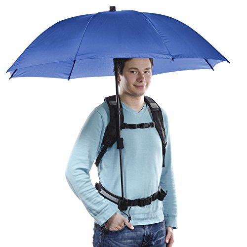 Walimex Pro Swing - Paraguas Soporte Manos Libres