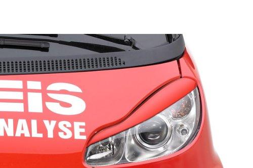 Preisvergleich Produktbild CSR-Automotive CSR-SB111 Scheinwerferblenden