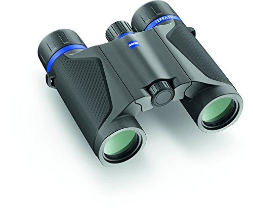 Preisvergleich Produktbild Zeiss 522502 Terra ED Pocket 8X25 Fernglas