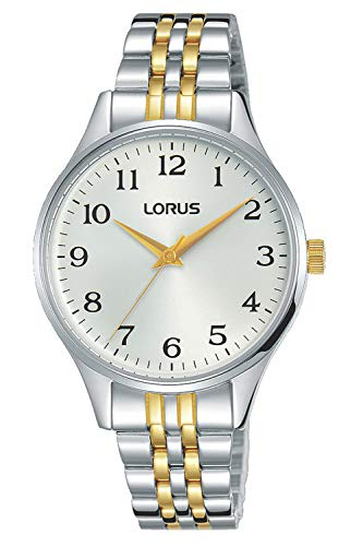LORUS LADIES orologi donna RG215PX9