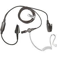 Auricular para KENWOOD Radio (Multi Pin) The-Security-Store