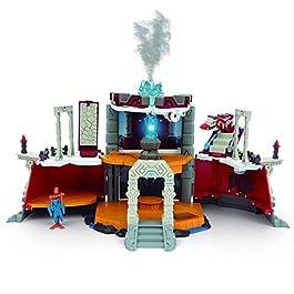 Giochi Preziosi Gormiti Playset One Tower con Funzioni