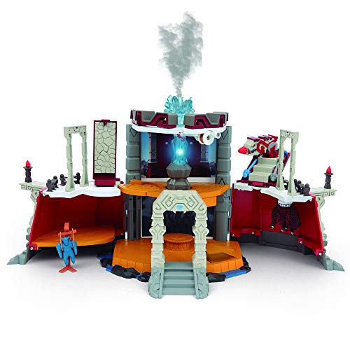 Gormiti GRM07000 One Tower Playset