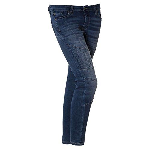 Please Boyfriend Trousers Jeans Damen - L