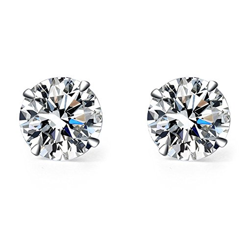 earrings-end-of-line-clearanceaaa-silver-sparkling-diamond-white-crystal-in-platinum-overlay-sterlin