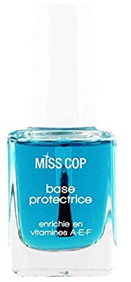 Miss Cop Nail Care 12 ml, Base Protection