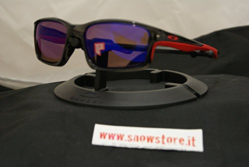 oakley-mens-oo9247-chainlink-grey-smoke-frame-oo-red-iridium-polarized-lens-plastic-sunglasses