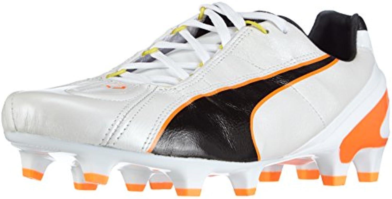 Puma King II EF+ FG - zapatillas de fútbol de cuero hombre